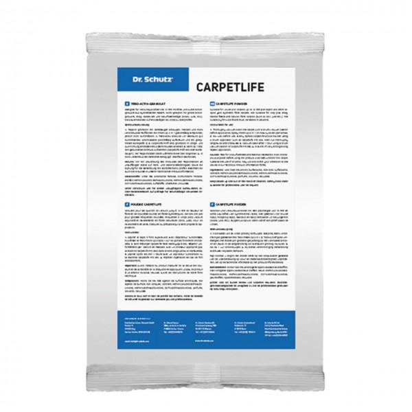 Carpetlife Tebo activ Granulat