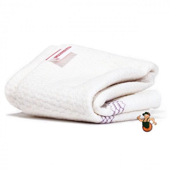 Bodentuch aus Baumwolle und Viskose