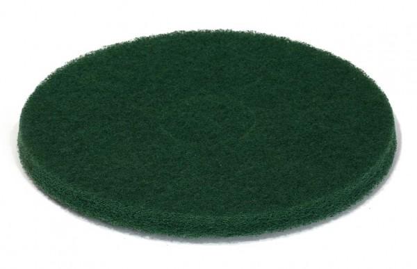 Grünes Super-Massierpad 13 Zoll