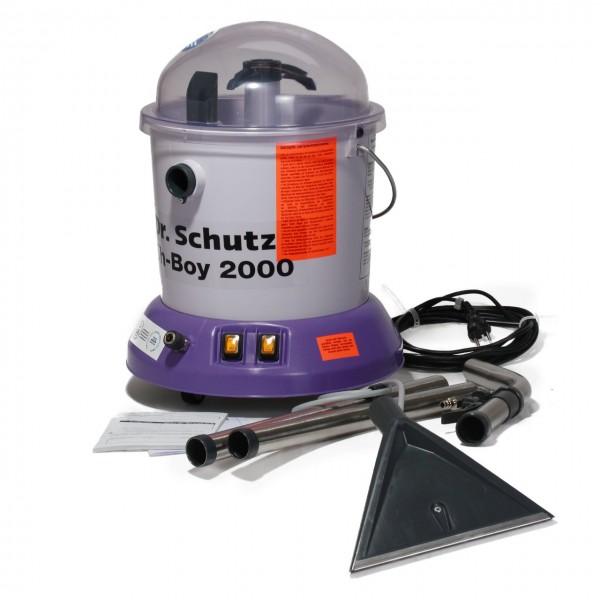 Sprüh Boy 2000