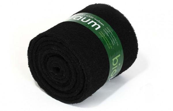 Intensiv Reinigungspads schwarz auf Rolle XL
