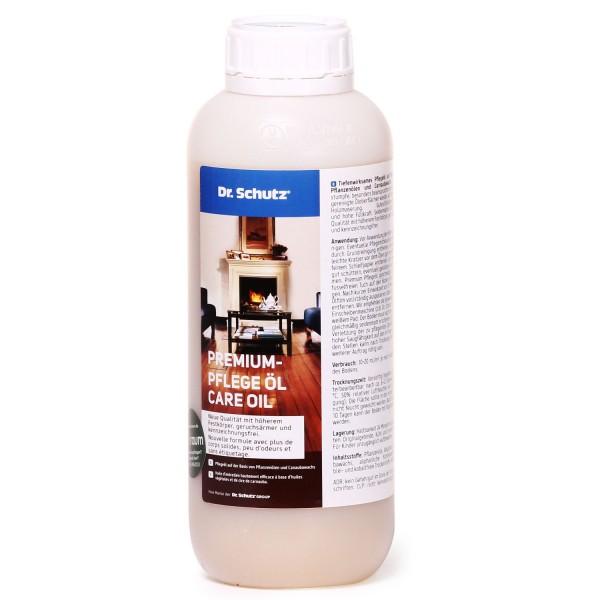 Premium Pflegeöl 1 Liter